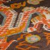 Lavaggio tappeti orientali