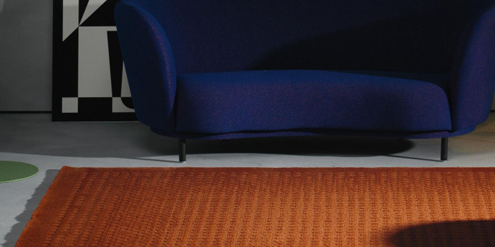 protezione tappeti moderni