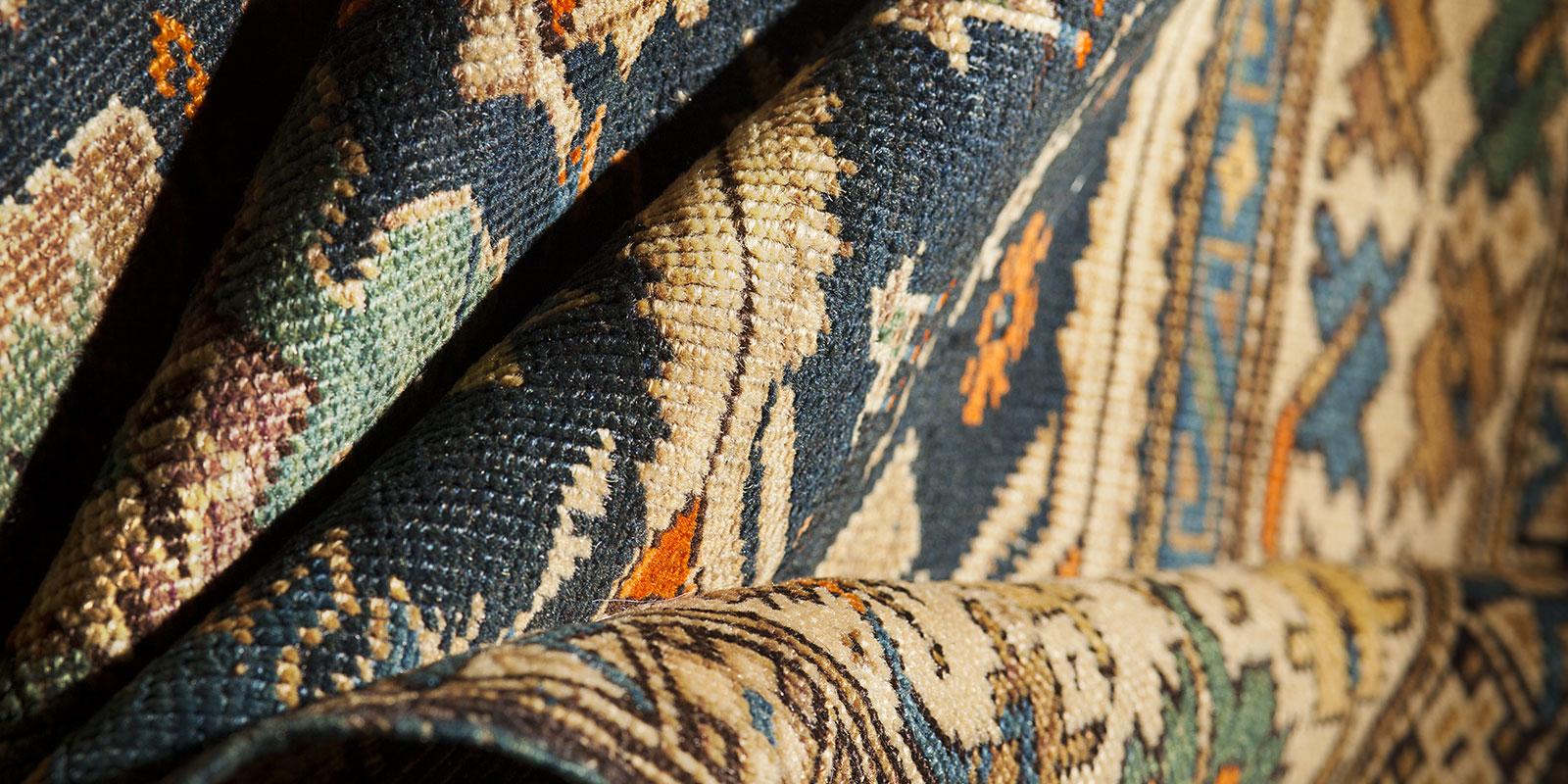 Negozio tappeti caucasici