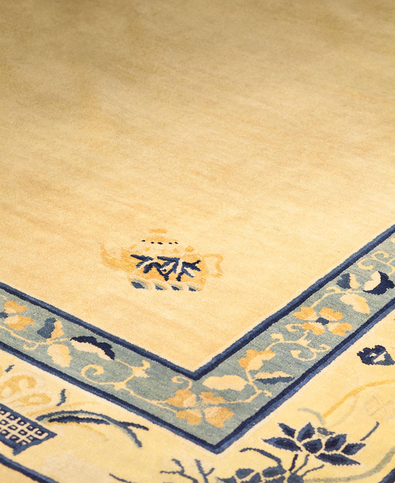 Custodia tappeti orientali