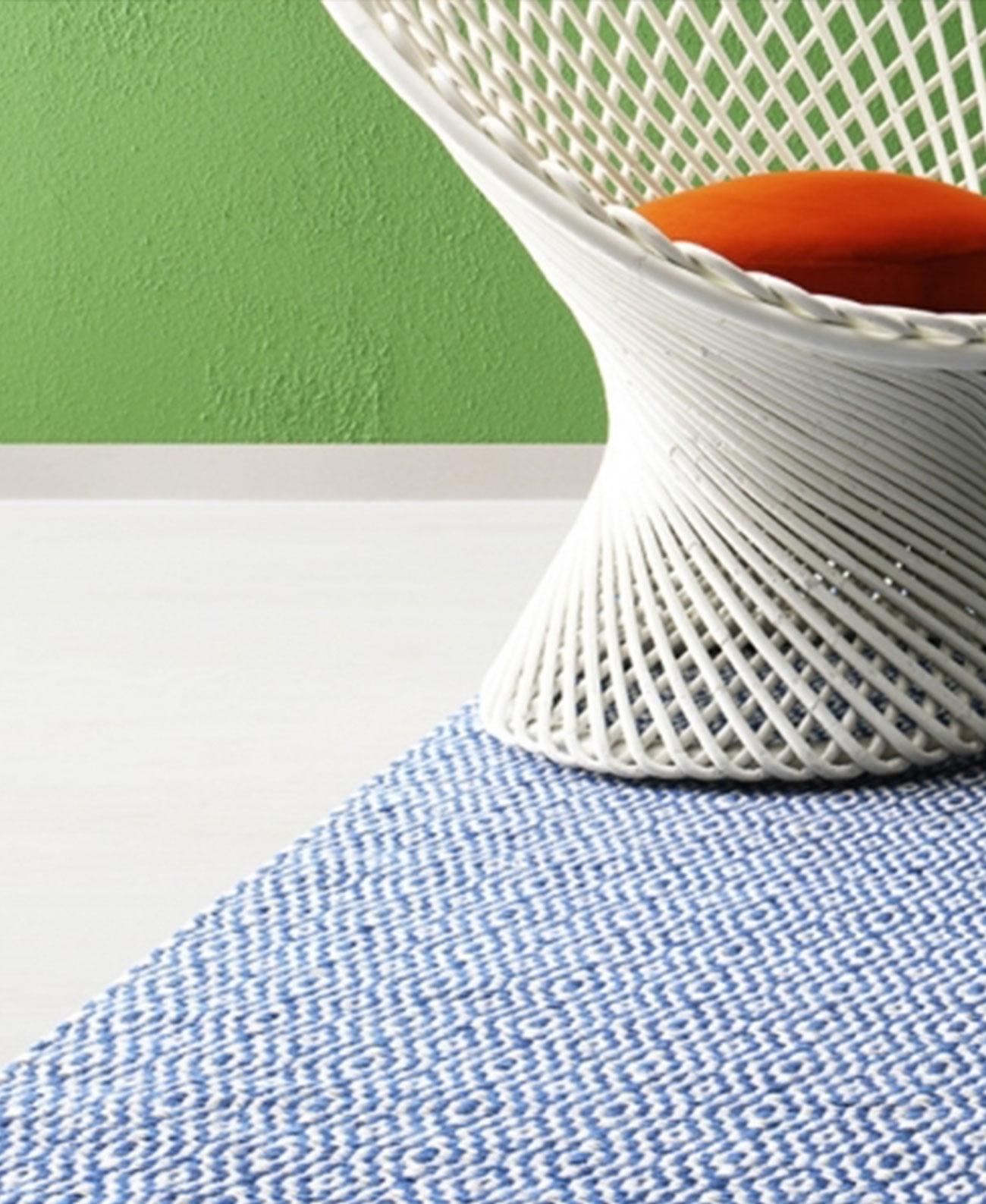 lavaggio tappeti moderni