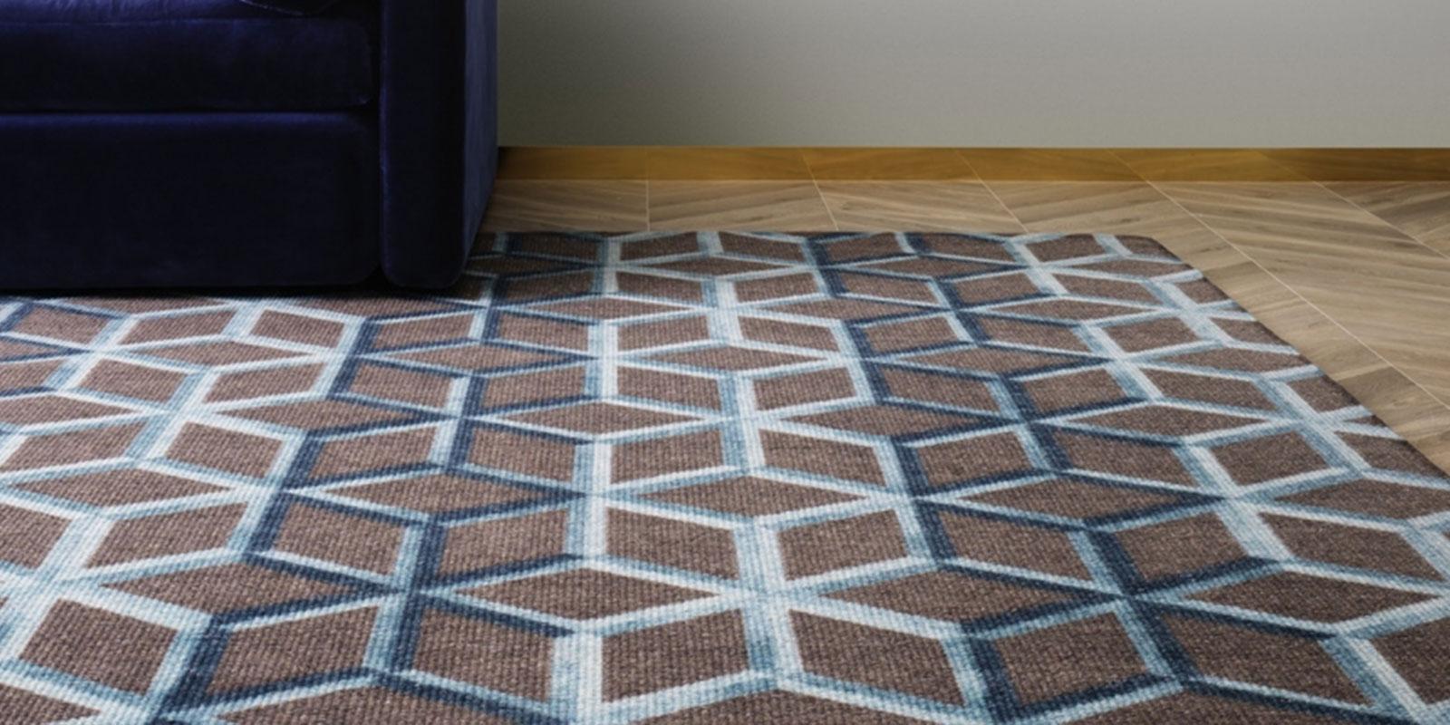 Tappeti moderni: restauro, vendita e custodia di tappeti moderni e ...